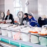 Marché kolkhozien Kuznechny