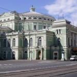 Theatre Mariinsky