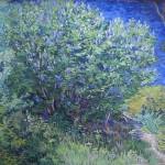 Van Gogh. Ermitage