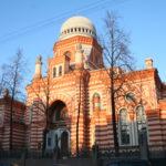 """""""Les Juifs à Saint-Pétersbourg"""""""